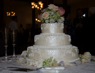 Catering Old Town Hall Fairfax Va Most Beautiful Wedding Cake