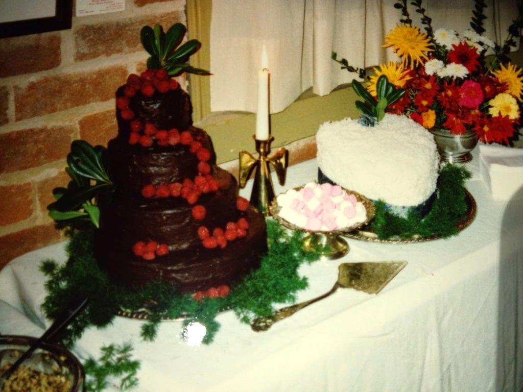 Wedding Cake Bakeries Northern Virginia