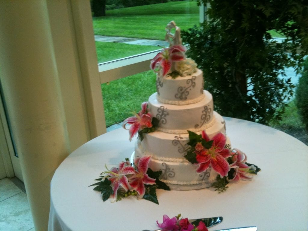 One Of Ruths Wedding