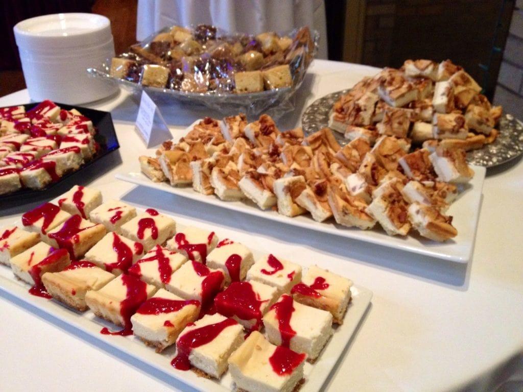 Cake And Ice Cream Wedding Catering Dc