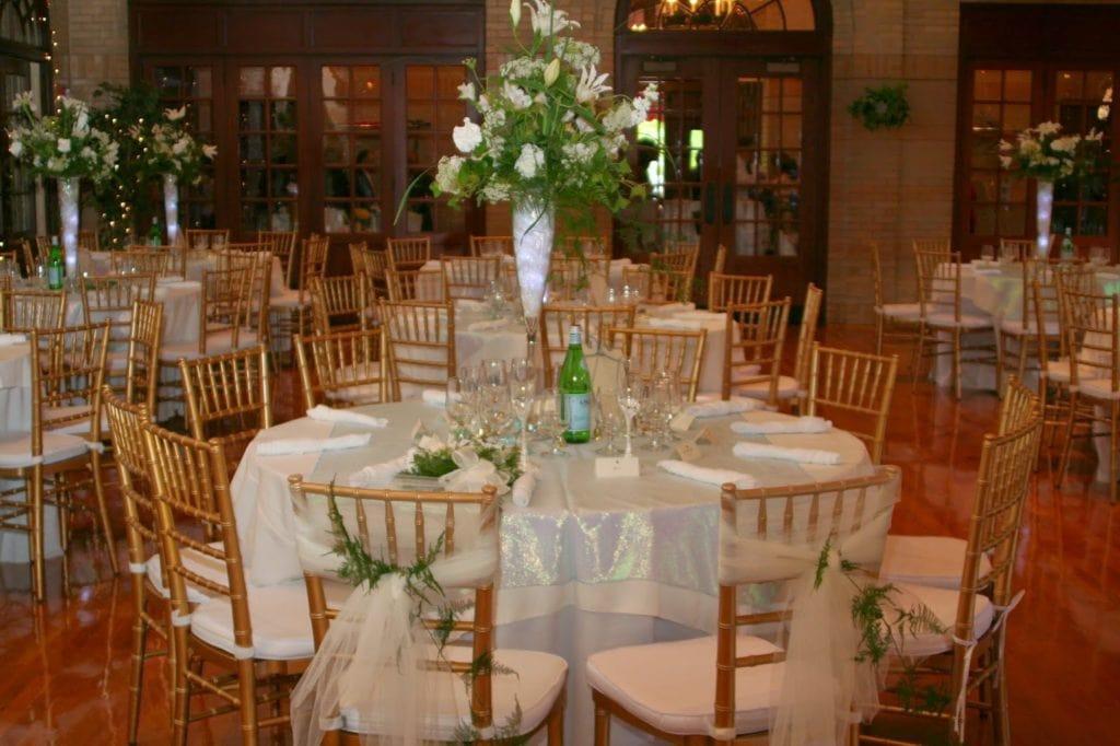 Wedding Reception Venue In Washington DC