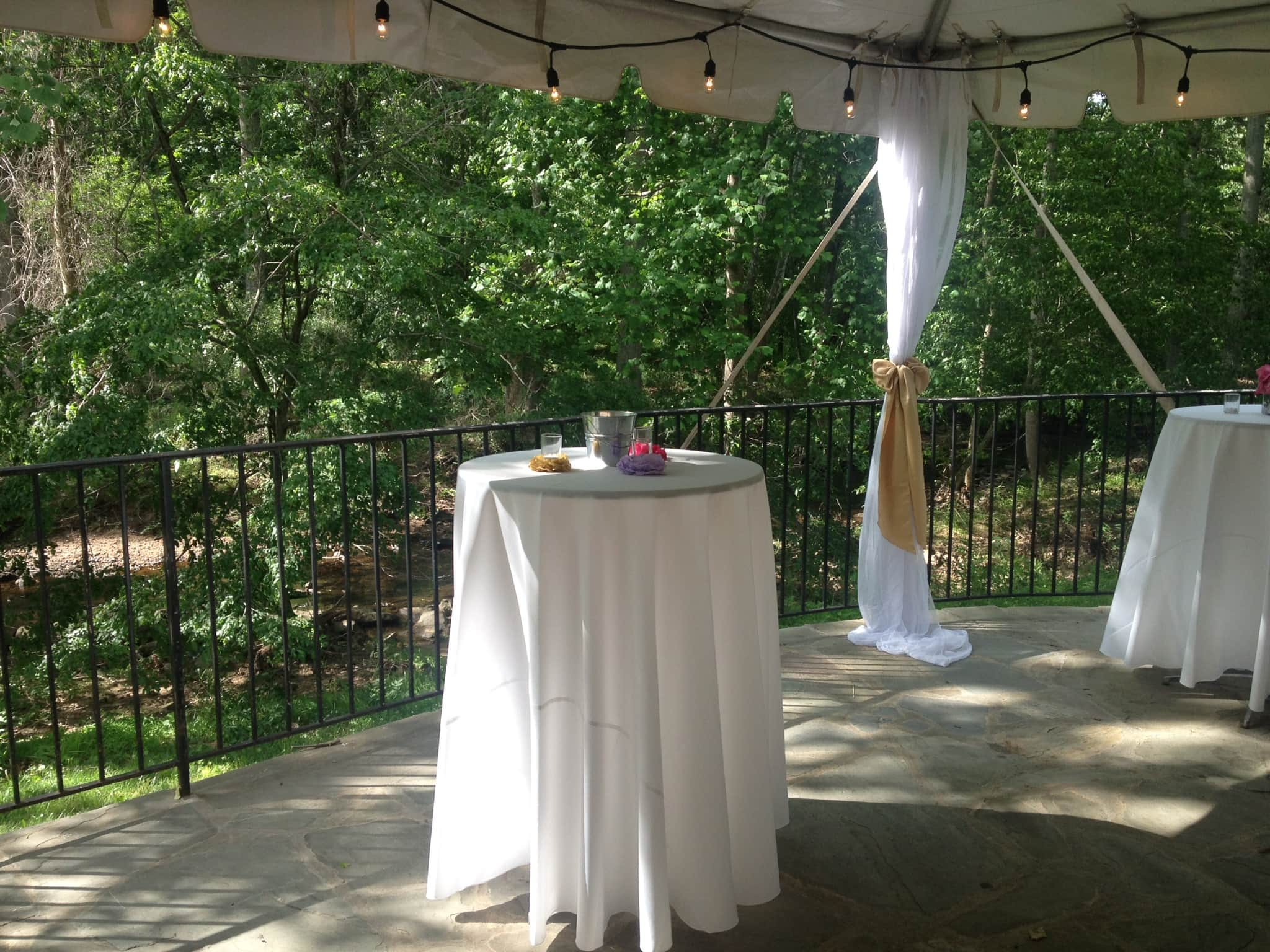 Cabell's Mill Wedding